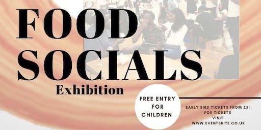 Food Socials