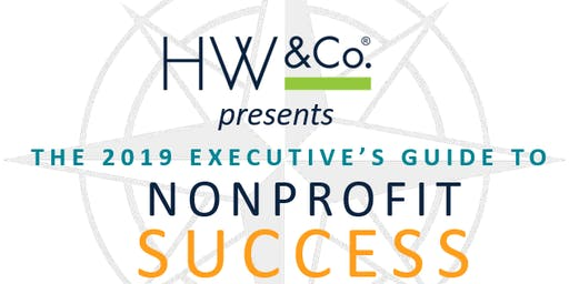 2019 Executive's Guide to Nonprofit Success - Cleveland