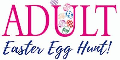 ***** Easter Egg Hunt