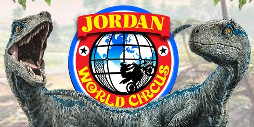 Jordan World Circus 2020 - Orem, UT