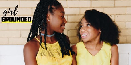 Girl Grounded London: Free Mother & Daughter Drama Workshop tickets
