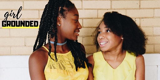 Girl Grounded London: Free Mother & Daughter Drama Workshop