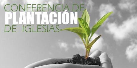 Conferencia de Plantación de Iglesias tickets