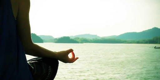 Beginner's Meditation Class