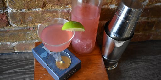 Punch Up Your Party with Nathan Weigert of Alpen Rose