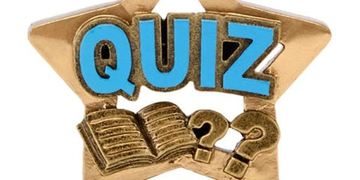 CANAD Quiz Night