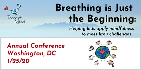 Breathing is Just the Beginning tickets