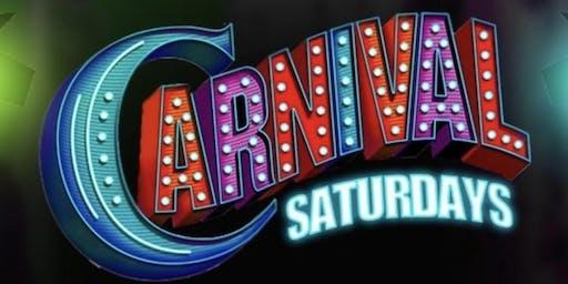 Carnival Saturdays @ Jouvay Nightclub