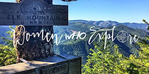WWE PDX – Elk Mountain to King Mountain Loop Hike