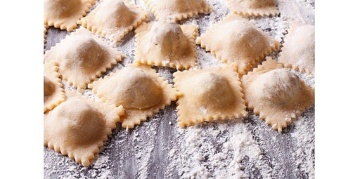 Pasta-Making: Chef Mat Wertlieb (Oakland) (02-02-2020 starts at 5:00 PM)