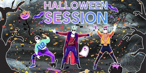 "Just Dance MTL le ""5 à 7 ish"" Halloween"