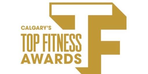 Calgary's Top Fitness Awards