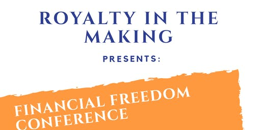 Financial Freedom Conference