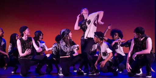 Eastglen High School's Dance Showcase