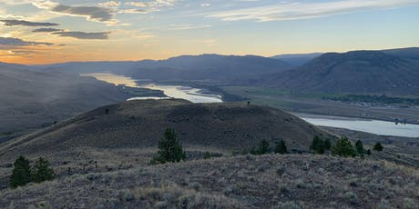 Women Who Explore Kamloops - Sunset Hike tickets