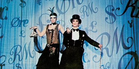 CABARET (1972) [15]: Singalong Movie tickets