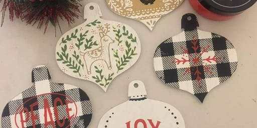 Design your ornaments