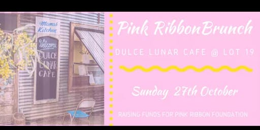 Pink Ribbon Brunch by Dulce Lunar