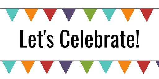 Celebrate with ListerAssister!