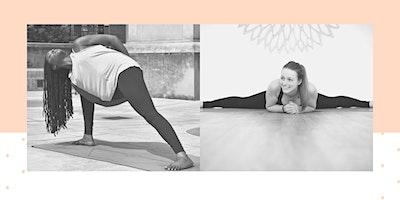 Yoga with Denise & Jess