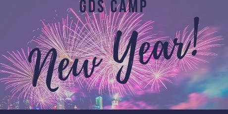 Kids 3rd Annual New Years Eve Celebration! (Overnight Lock-in) tickets