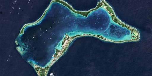 Screening: Diego Garcia- How the UK/ US stole the Island