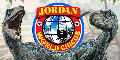 Jordan World Circus 2020 - Vernal, UT