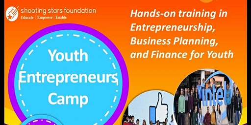 Santa Clara Entrepreneurship and Business Camp