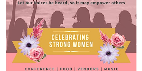 Strong Women Conference 2020 tickets