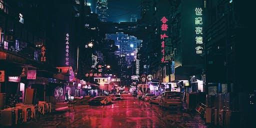 2019/20 Fantasia: Chinatown (Saturday 25 January, 2020)