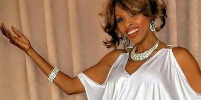 WHITNEY: The Whitney Houston Tribute