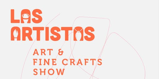 Las  Artistas Art & Fine Crafts Show