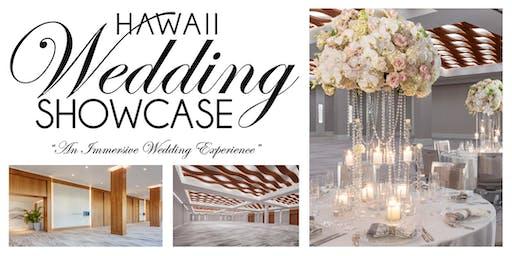 Hawaii Wedding Showcase