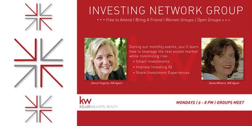 Investing Networking Group 2019 Q4