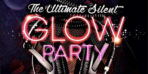 Silent Headphone Party-Fayettville, NC (The Ultimate GLOW Party)