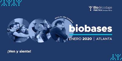 Biodescodificacion Bases
