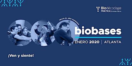 Biobases 2020 | Formación de Biodescodificación en Atlanta tickets