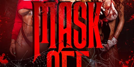 Mask Off : Orlando's ultimate halloween party