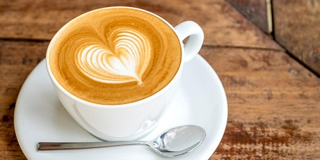 Parent and Caregiver Coffee and Conversations tickets
