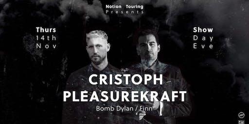 Cristoph & Pleasurekraft