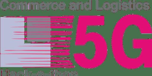 Commerce and Logistics 5G Hack-a-thon