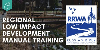 Regional Low Impact Development Manual Training