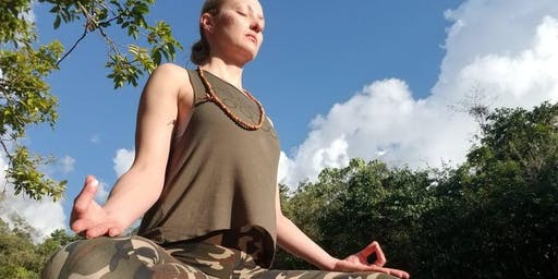 Tribe Kundalini Yoga with Annette