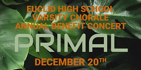 7th Annual Varsity Chorale Benefit Concert tickets