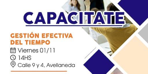 CAPACITACIÓN - AVELLANEDA SANTA FE