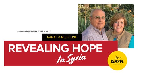 Revealing Hope in Syria