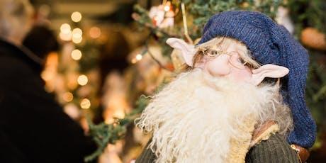 Coquitlam Christmas Craft Fair tickets