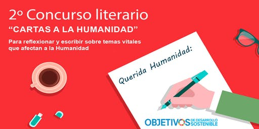 """Fallo del Concurso Literario """"Cartas a la Humanidad"""""""