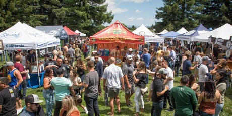 Beerfest-The Good One tickets