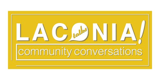 Laconia Talks Community Conversations: Laconia in Motion
